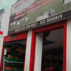 Carnes Maduradas El Oriente en Bogotá