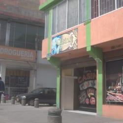 Casino Ciudad Granada en Bogotá