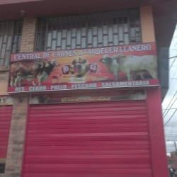 Central de Carnes Atardecer Llanero en Bogotá