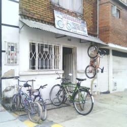 Bicicletas Carrera 68D  en Bogotá