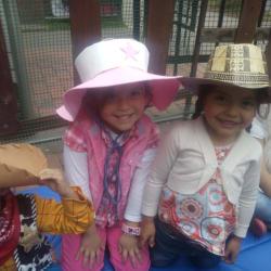 El Tesoro del Saber Taller Infantil en Bogotá