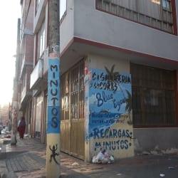 Cigarreria y Licores Blue Eyes en Bogotá