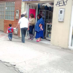 Clean & Win La Casa del Aseo en Bogotá