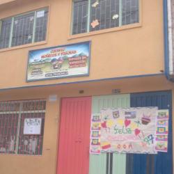 Colegio Muñecos y Figuras Sede Primaria en Bogotá