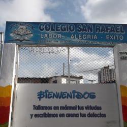 Colegio San Rafael en Bogotá