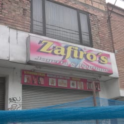 Zafiro´s en Bogotá