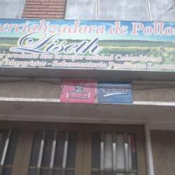 Comercializadora de Pollos Liseth en Bogotá
