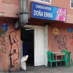 Comidas Rapidas Doña Emma en Bogotá