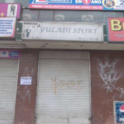 Yuladi Sport en Bogotá