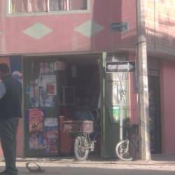 Tienda De Barrio Carrera 81D  en Bogotá