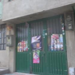 Tienda De Barrio Calle 41 en Bogotá