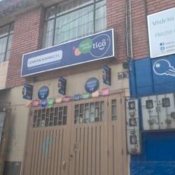 Comunicaciones J Y L en Bogotá