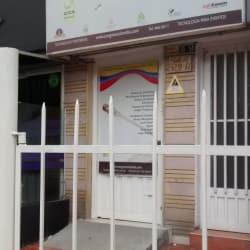 Congress Colombia en Bogotá