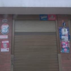 Tienda de Barrio Calle 55 con 77J en Bogotá