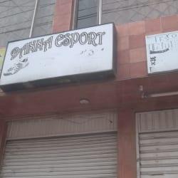 Danna Esport en Bogotá