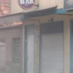 Yahala Bar en Bogotá