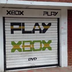 Xbox Play en Bogotá