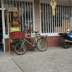 Deposito y Ferrelectricos El Imperio en Bogotá