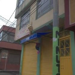 Deposito y Ferreteria El Rey en Bogotá
