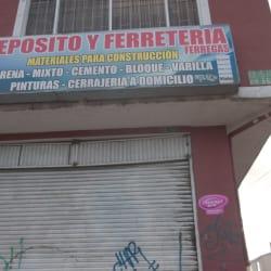 Deposito y Ferreteria Ferregas en Bogotá