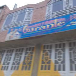 Deposito y Ferreteria Garante en Bogotá