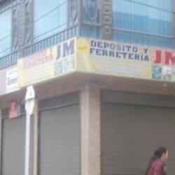 Deposito y Ferreteria JM en Bogotá