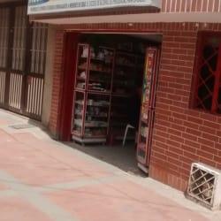 Viveres las 2 R.R Brisas del Guavio en Bogotá