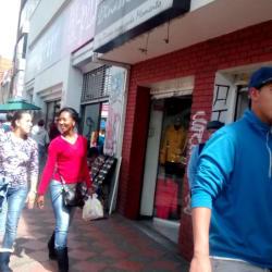 Dinastía rios en Bogotá