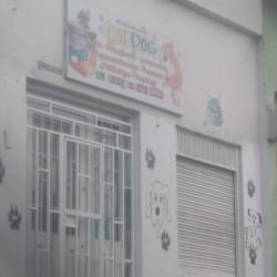 Veterinaria Cat Dog en Bogotá