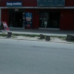 Veterinaria Gran Bulldog en Bogotá
