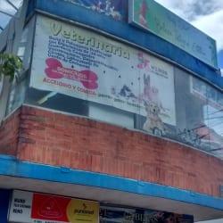 Veterinaria K-Ninos & Mascotas en Bogotá