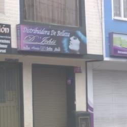 Distribuidora De Belleza D´johis en Bogotá