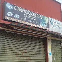 Distribuidora de Belleza y Pañalera NCR en Bogotá