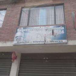 Supermercado Cigarreria El Diamante en Bogotá