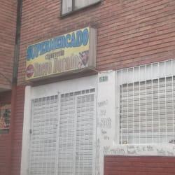 Supermercado Cigarreria Nuevo Dorado en Bogotá