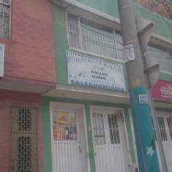 Distribuidora de Pollo J-M en Bogotá