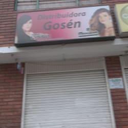 Distribuidora Gosen  en Bogotá