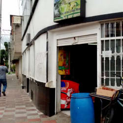 Supermercado El Marichal en Bogotá