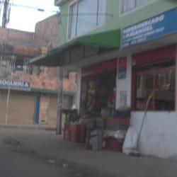 Supermercado Emmanuel en Bogotá