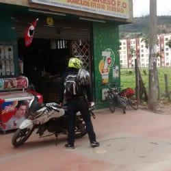 Supermercado El Progreso F.O  en Bogotá