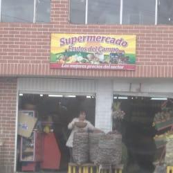 Supermercado Frutos Del Campo en Bogotá