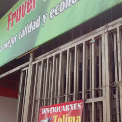 Districarnes Tolima en Bogotá