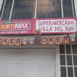 Supermercado Villa Del Rio en Bogotá