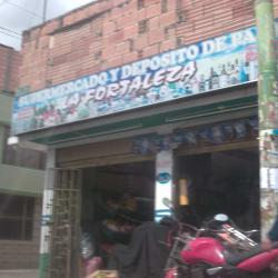 Supermercado Y Deposito De Papa La Fortaleza en Bogotá