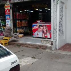 Supermercado Fruverlandia en Bogotá