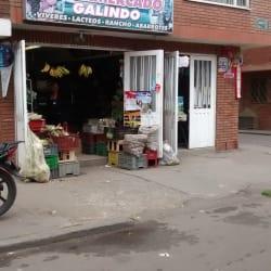 Supermercado Galindo en Bogotá