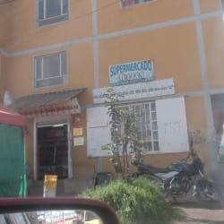 Supermercado Julian en Bogotá
