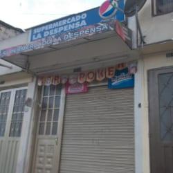 Supermercado La Despensa Calle 57B en Bogotá