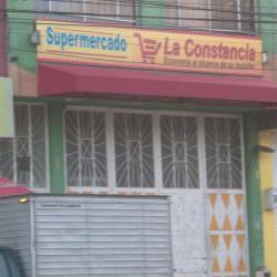 Supermercado La Constancia en Bogotá