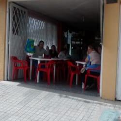 Don Francisco en Bogotá